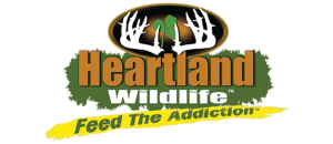 Heartland Wildlife logo