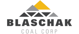 Blaschak Coal Corp logo